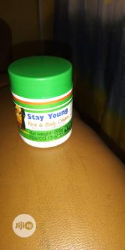 Stay Young Face And Body Cream | Skin Care for sale in Anambra State, Awka