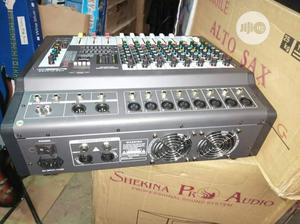 Professional Yamaha Powered Mixer Available | Audio & Music Equipment for sale in Lagos State, Ojo