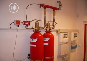 FM200 Fire Suppression System   Safetywear & Equipment for sale in Lagos State, Gbagada