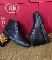 Ferragamo Akanel Shoe Available as Seen Order Yours Now | Shoes for sale in Lagos State, Lagos Island