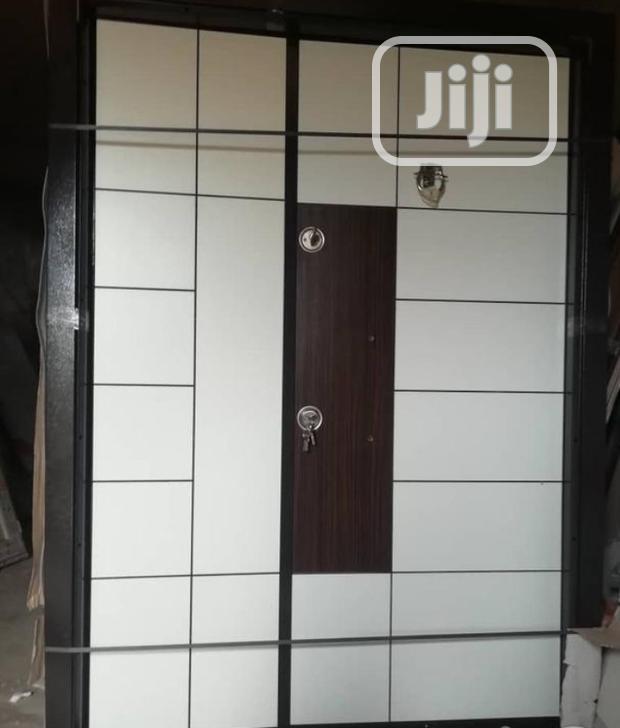 High Quality Agape Door Is Special Door It Amplifies The Beauty
