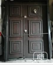 High Quality Luxury Diamond Door It Is An Armored Door | Doors for sale in Lagos State, Alimosho