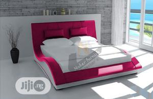 Luxury Upholstery Sofa's Bed's | Furniture for sale in Lagos State, Lekki
