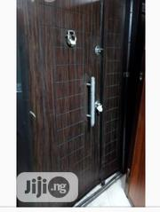 High Quality Rustics Door With Awesome Features Its A Special Door | Doors for sale in Lagos State, Amuwo-Odofin