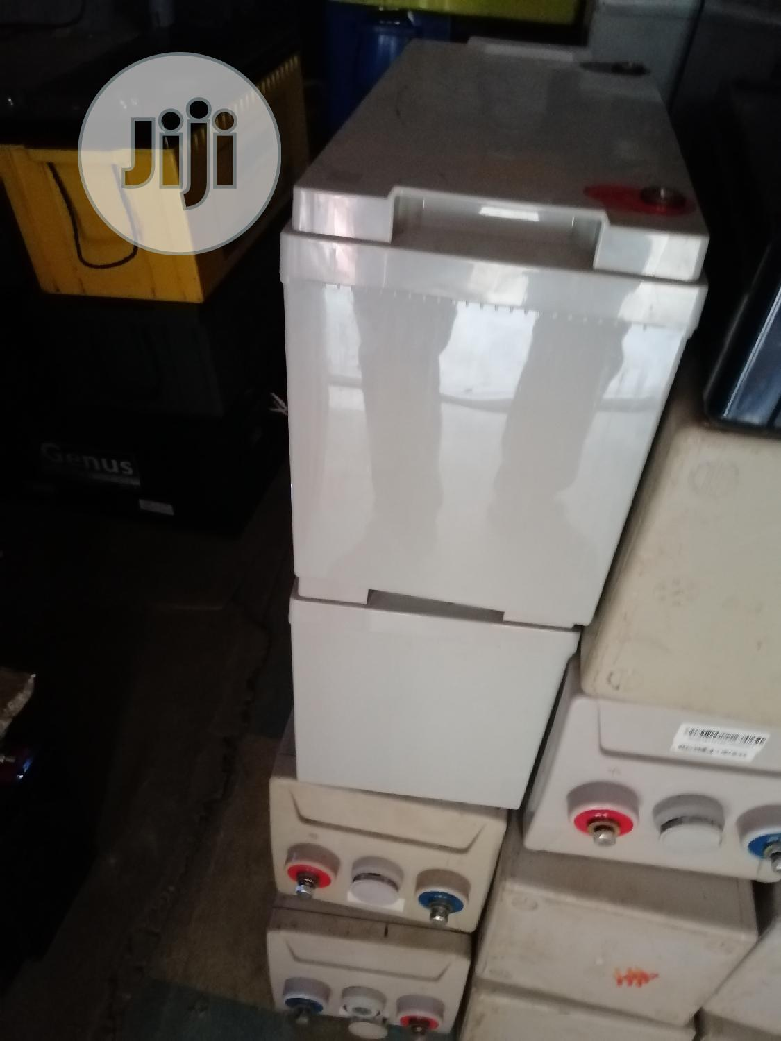 We Buy Condemned Inverter Batteries Apo Abuja   Electrical Equipment for sale in Central Business Dis, Abuja (FCT) State, Nigeria