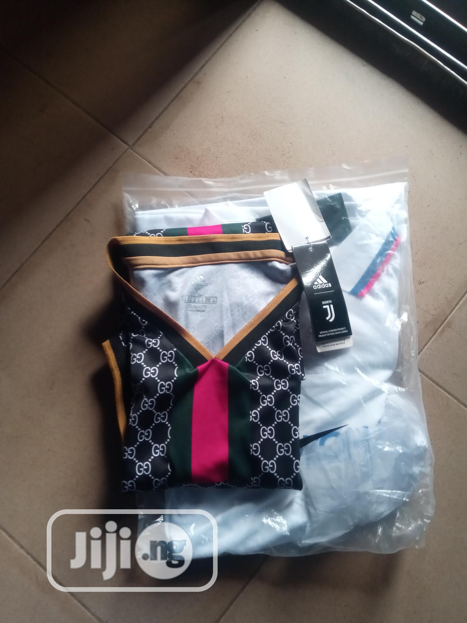 Sport Jersey | Clothing for sale in Port-Harcourt, Rivers State, Nigeria