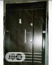 High Quality Demos Special Security Door With Exquisite Features 4ft | Doors for sale in Lagos State, Amuwo-Odofin