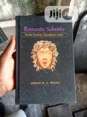 Romantic Sobriety | Books & Games for sale in Lagos State, Surulere