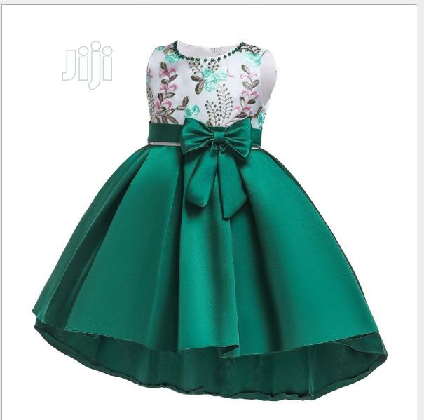 Kids Party Christmass Dress | Children's Clothing for sale in Ilesa, Osun State, Nigeria