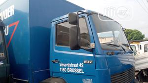 Mercedes Benz Trucks 8 Bots | Trucks & Trailers for sale in Lagos State
