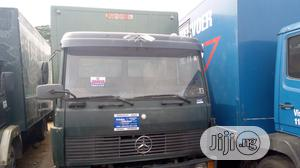 Mercedes Benz Trucks 8bots | Trucks & Trailers for sale in Lagos State