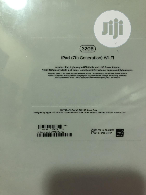New Apple iPad 10.2 32 GB | Tablets for sale in Ikeja, Lagos State, Nigeria