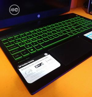 Laptop HP Pavilion 15 8GB Intel Core I7 HDD 1.5T   Laptops & Computers for sale in Lagos State, Ikeja