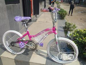 Girls Children Bicycle 20 Inches | Toys for sale in Lagos State, Ajah