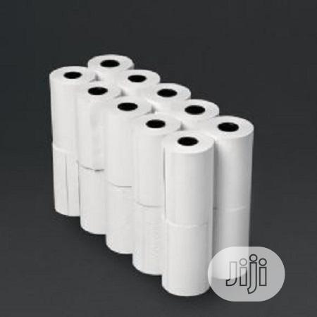 Pos Thermal Receipt Printer Paper 58mm - 100 Rolls