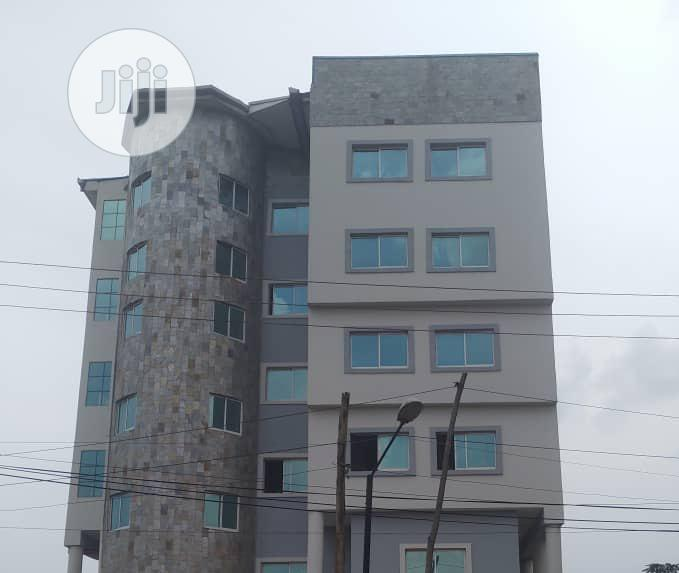 Office Complex Available At Adeniyi Jones | Commercial Property For Rent for sale in Ikeja, Lagos State, Nigeria