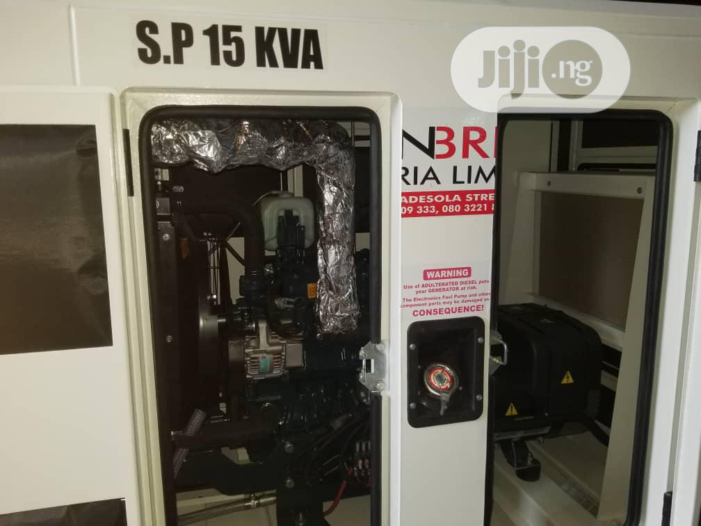 Trusted Japan Kubota Soundproof Generator Set 100% Branded Genuine | Electrical Equipment for sale in Amuwo-Odofin, Lagos State, Nigeria