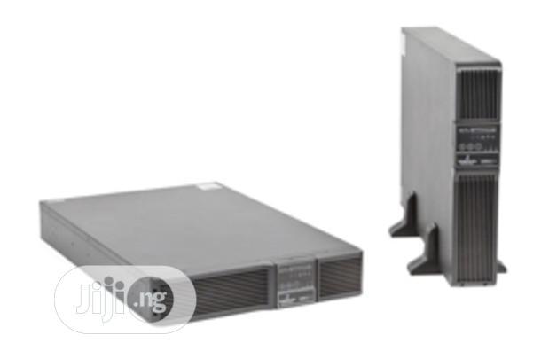 Emerson Liebert 2.2kva Rackable UPS Vertiv