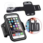 Sport Arm Band Phone Pouch Waterproof | Accessories for Mobile Phones & Tablets for sale in Lagos State, Ikoyi