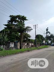 Rare 1-Acre Commerial Land in GRA Warri | Land & Plots For Sale for sale in Delta State, Warri