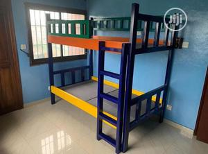 Double Decker Bedframe | Furniture for sale in Lagos State