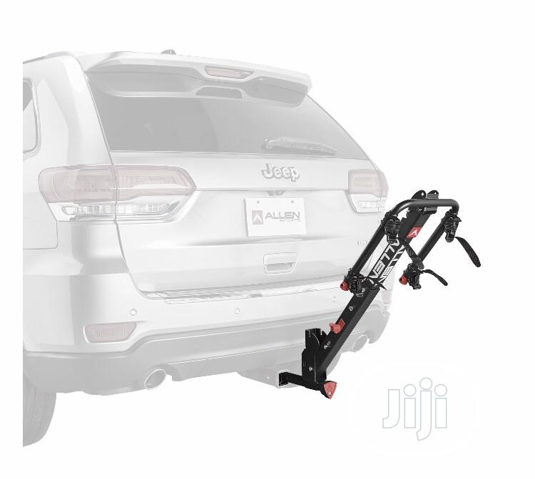 Allen Sports Locking Quick Release 2-bike Carrier For 1 1/4 In. | Vehicle Parts & Accessories for sale in Lagos State, Nigeria