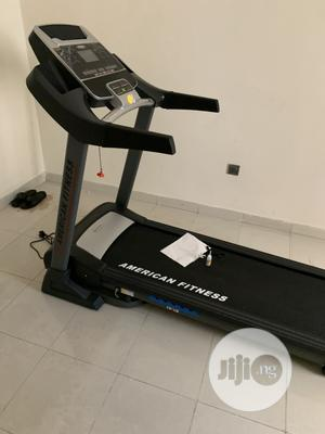 3hp Treadmill   Sports Equipment for sale in Imo State, Owerri