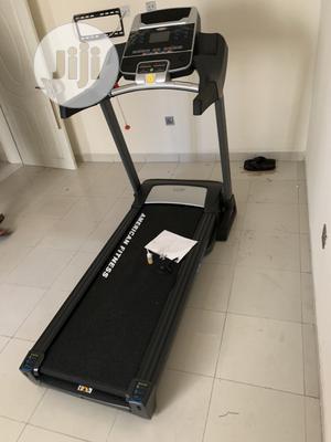 3hp Treadmill   Sports Equipment for sale in Lagos State, Egbe Idimu