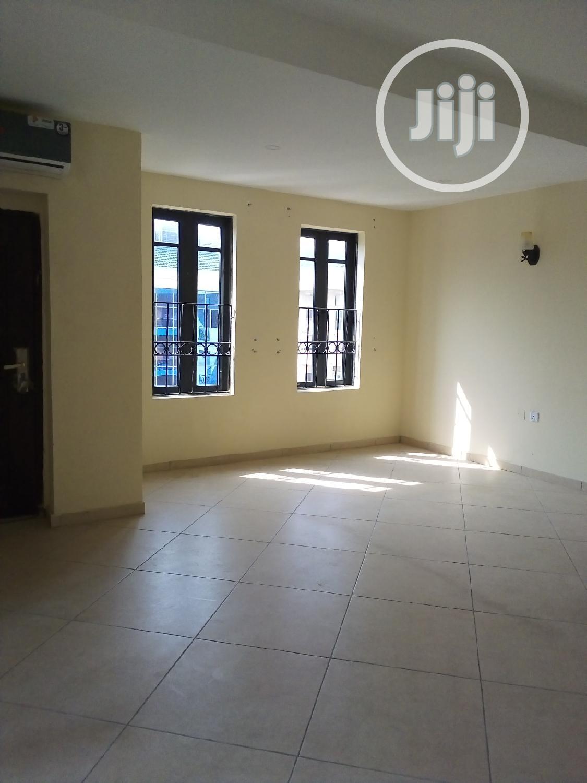 Brand New 3 Bedroom Flat With Bq at Oniru