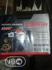 Rotery Hammer Drill Machine | Electrical Tools for sale in Lagos State, Lagos Island