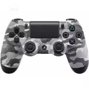 Ps4 White Camo Controller Promo Promo   Accessories & Supplies for Electronics for sale in Lagos State, Ikeja