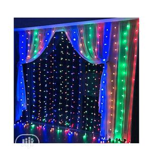 Decoration Light Multicolour   Stage Lighting & Effects for sale in Abuja (FCT) State, Wuse