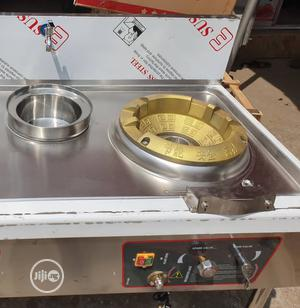 Chinese Cooker Single Burner With Tap | Kitchen Appliances for sale in Lagos State, Ojo