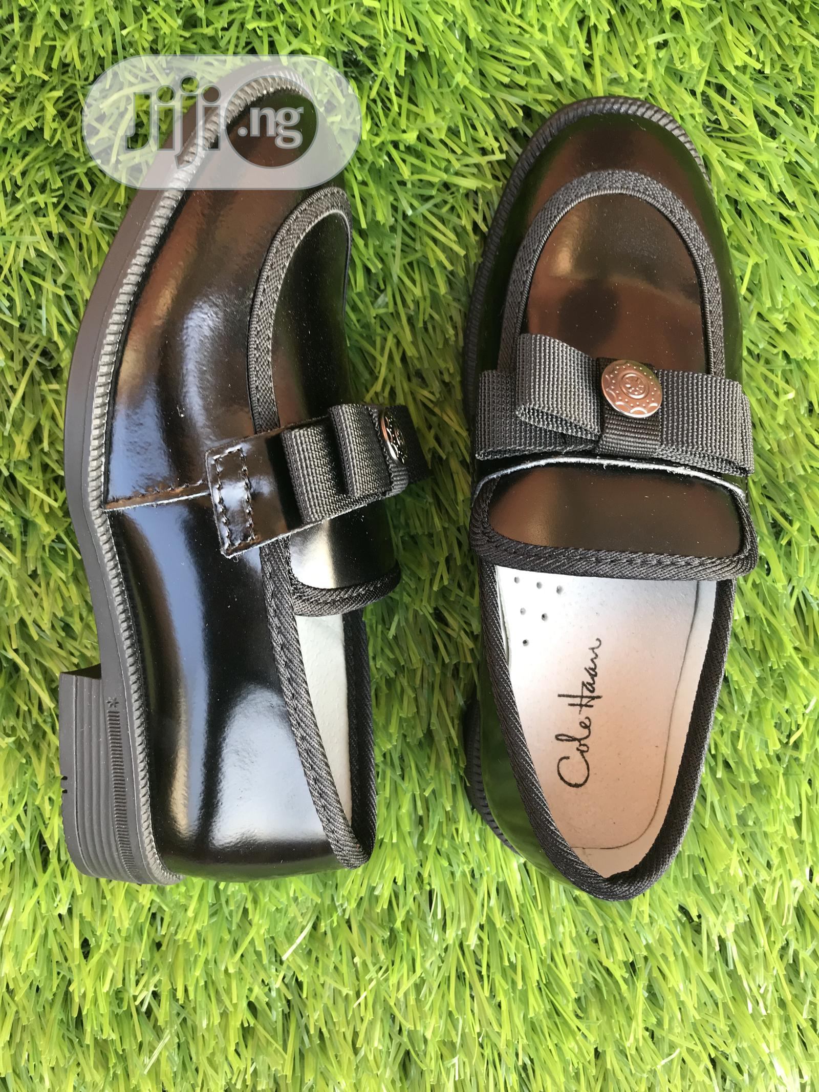 Archive: Black Dress/Corporate Shoes for Boys.Top Notch Quality.
