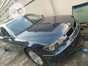 BMW 7 Series 2004 Gray | Cars for sale in Lagos State, Amuwo-Odofin