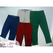 Boys Cotton Chinos Trousers 2-14years | Children's Clothing for sale in Lagos State, Surulere