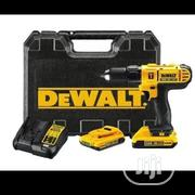 Dewalt Dewalt 18V Li-ion Cordless Compact Drill Driver | Electrical Tools for sale in Abuja (FCT) State, Central Business Dis