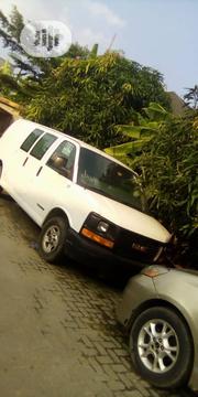 GMC Savana 2006 White   Cars for sale in Lagos State, Amuwo-Odofin