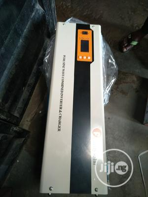 7.5kva/48v Felicity Pure Sine Wave Inverter | Solar Energy for sale in Lagos State, Ojo