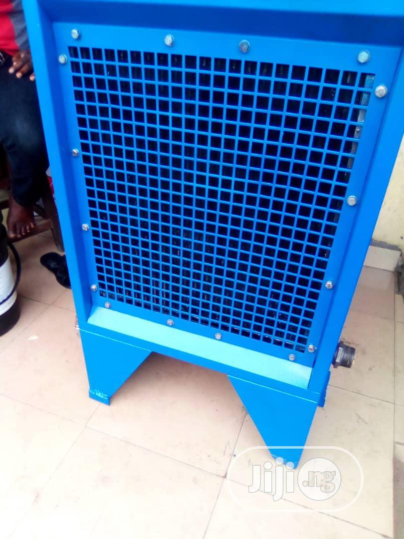 Air Dryer For Sand Blasting