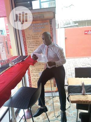 Driver CV | Driver CVs for sale in Lagos State, Oshodi