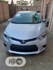 Toyota Corolla 2014 Silver | Cars for sale in Lagos State, Surulere