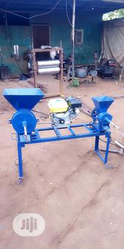 Quality Grinding Wet Pepper And Dry Melon /Pepper Machine | Manufacturing Equipment for sale in Lagos State, Alimosho