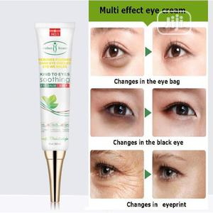 Aichun Beauty Kind to Eye Soothing-Removes Pouch Dark Circle Wrinkles   Skin Care for sale in Lagos State, Alimosho