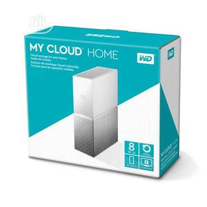 WD 8TB My Cloud Home | Computer Hardware for sale in Lagos State, Ikeja