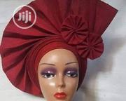 Classy Auto Gele | Clothing for sale in Lagos State, Orile