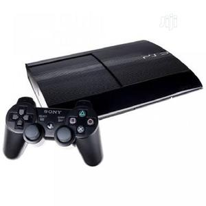 Ps3 Super Slim Console | Video Game Consoles for sale in Abuja (FCT) State, Central Business Dis