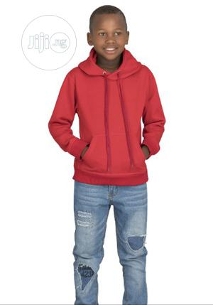 Kids Essential Hooded Sweater To Keep Them Warm Always   Children's Clothing for sale in Lagos State, Victoria Island