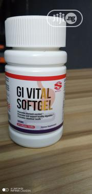 Norland Gi Vital Softgel for Chronic Ulcer Pains | Vitamins & Supplements for sale in Lagos State, Yaba