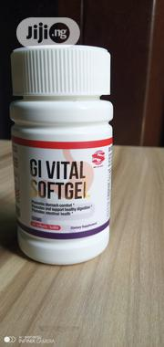 Norland Gi Vital Capsule for Chronic Ulcer Stomach Pains | Vitamins & Supplements for sale in Lagos State, Ojota